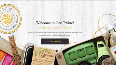 Recyclebank Launches One Twine - A Marketplace for the Conscious Consumer