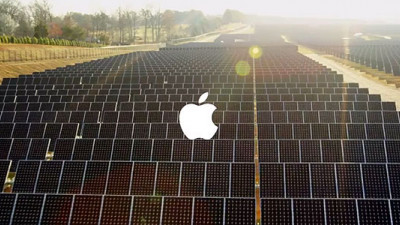 Apple Offers Free Recycling, Makes Clean Energy Commitments