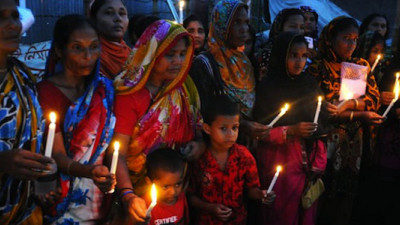 12 Months Since Rana Plaza: Why Business Needs a Plan B