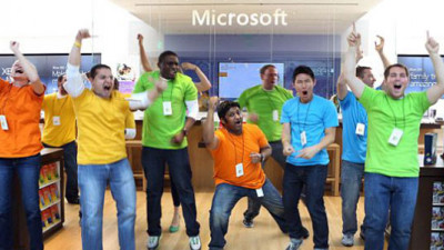 What Is Microsoft's Secret to Employee Engagement? Empowerment!