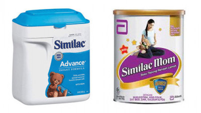 Shareholders Again Ask Abbott Labs to Label GM Ingredients in Baby Formula