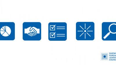 SPLC Unveils Groundbreaking Principles for Leadership in Purchasing