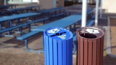 ASU, Mayo Clinic, City of Phoenix Assisting Local School District with Waste Diversion