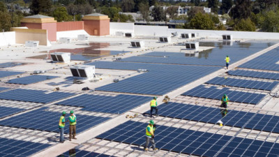 Walmart Commits to Doubling Solar on US Stores by 2020