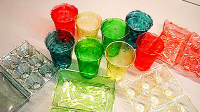 Harvard Researchers Develop Bioplastic from Shrimp Shells