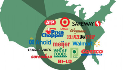 Whole Foods, Safeway Again Top Seafood Sustainability Ranking; Kroger Still Lagging