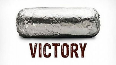 The 'CVS Effect' in Action: Lessons from Chipotle's #BurritosNotBullets CSR Win