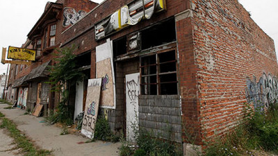 JPMorgan Chase Announces $100 Million Commitment to Help Detroit's Economic Recovery