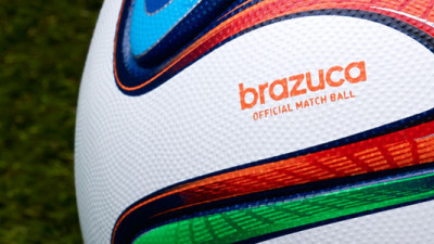 Greenpeace Chastising Brands for Toxic World Cup Gear