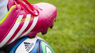 adidas Addresses Allegations of Toxic World Cup Gear; Greenpeace Shoots Back