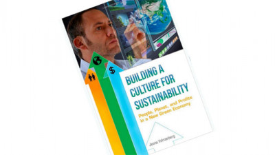 Wirtenberg Examines How BASF, Alcoa, Pfizer and More Are Building a Culture for Sustainability