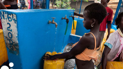 Coca-Cola Replenishes 108.5 Billion Liters of Water Back to Communities