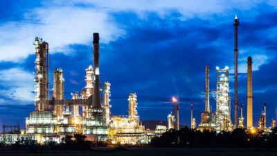 Feds Release Recommendations to Improve Chemical Facility Safety and Security