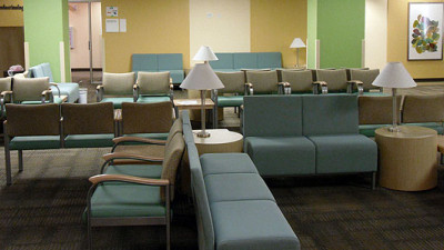 Kaiser Permanente Commits to Flame-Retardant-Free Furniture