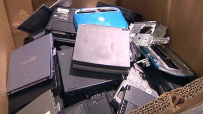 Panasonic, DIRECTV, Microsoft, Sony, Xerox Form New Recycling Coalition