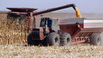 Ceres: Water and Climate Risks Growing Threat to US Corn Production
