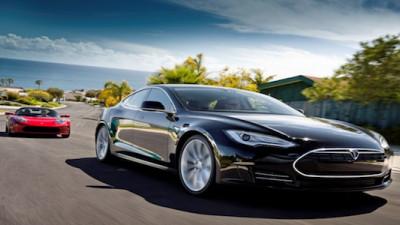 Tesla Opens Up Patents to Advance EV Movement