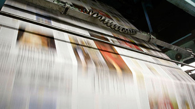 Printing Giant RR Donnelley Leading Way with Sustainable Paper Purchasing Policy
