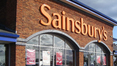 Sainsbury's Cannock Superstore to Be Powered Solely by Food Waste