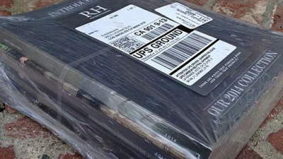 Unwieldy Restoration Hardware Catalogs Stir Social Media, Consumer Backlash