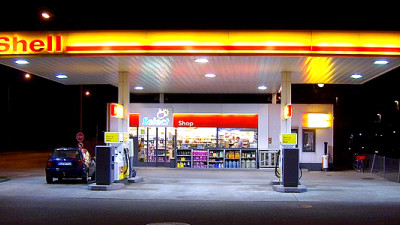 Shell CEO 'Welcomes' Idea of Banning Petrol in UK Before 2040