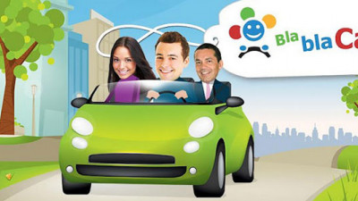 BlaBlaCar Raises $100 Million, Plans Global Long-Distance Ride-Sharing Network