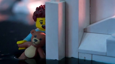 Greenpeace Ramps Up LEGO Campaign with Emotional Video