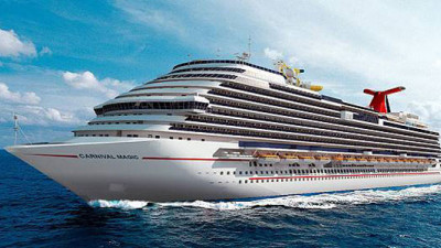 FOE's Report Card, EU's Emission Law Knocking Wind Out of Cruise Industry's Sails