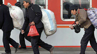 From Commodity to Asset: How Conversations About Workers Are Changing in China