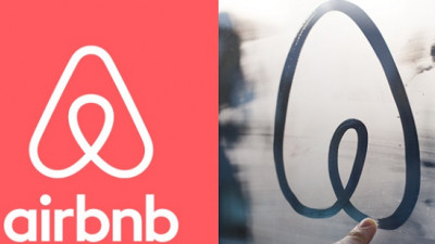 Airbnb Rebrand Invites You to Bélo-ng