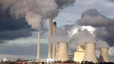 Australian Government Backtracks on Carbon Tax