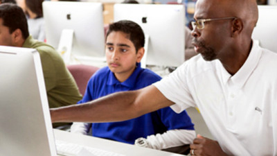 AT&T Commits $18 Million to Youth Mentoring Programs