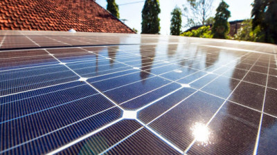 Panasonic Provides Daytime Power to Indonesian Island with PV Power Package