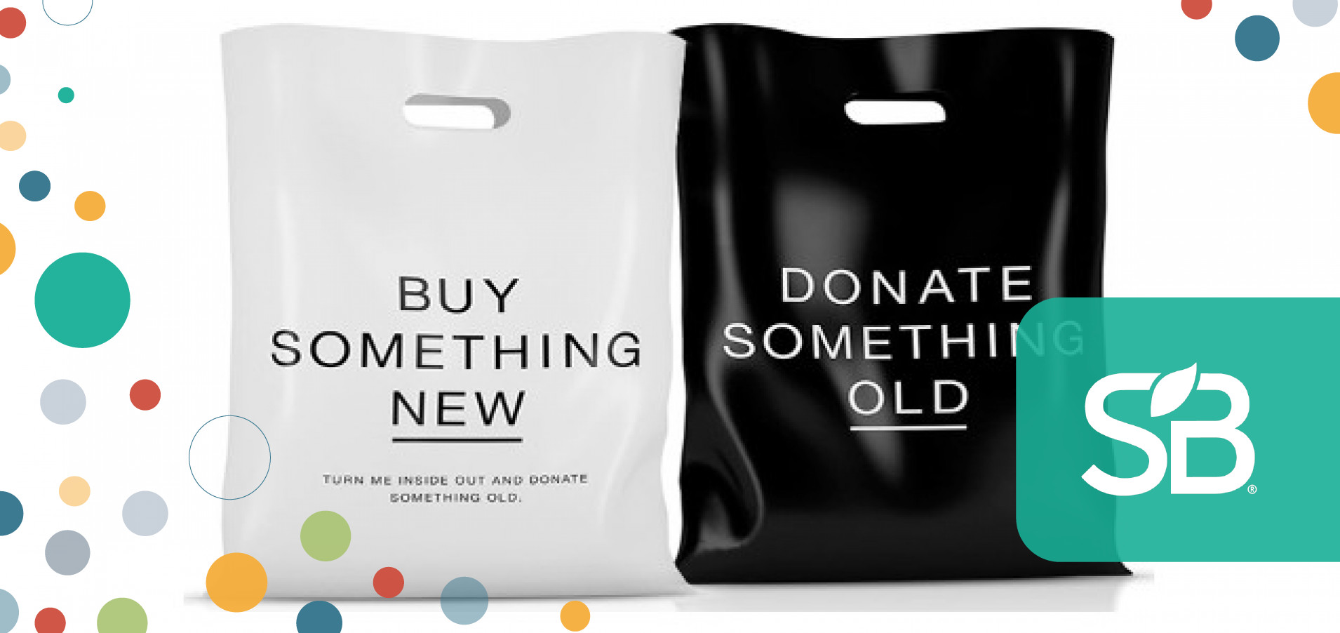 Rag Bag' Makes It Easy for Shoppers to Donate Unwanted Clothes