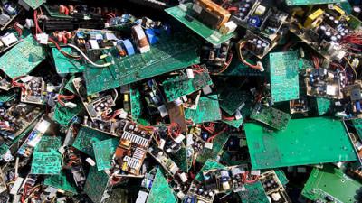 Tetronics Helping BlueOak Reclaim Precious Metals From E-Waste