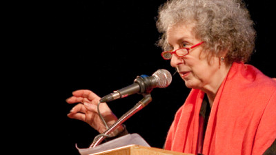 Margaret Atwood Coming to ASU to Discuss Importance of Creativity in Advancing Sustainability