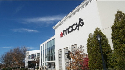 Macy's Cuts Electricity Usage By 38%, Sets New Sustainability Goals
