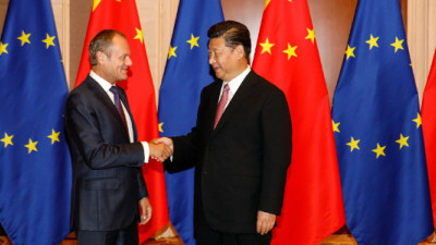 New China-EU Agreement Paves Way for Global Adoption of Circular Economy