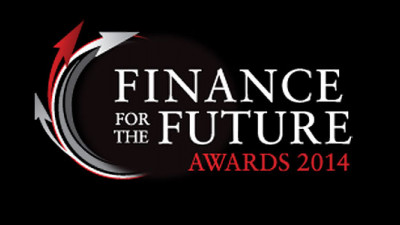 Bupa, Unilever, Terrafiniti Shortlisted for 2014 Finance for the Future Awards
