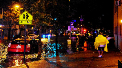 Report: Climate Change Adaptation Could Be $2 Billion Business