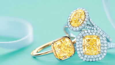 Tiffany & Co. Sourcing 100% of Diamonds from Known Mines