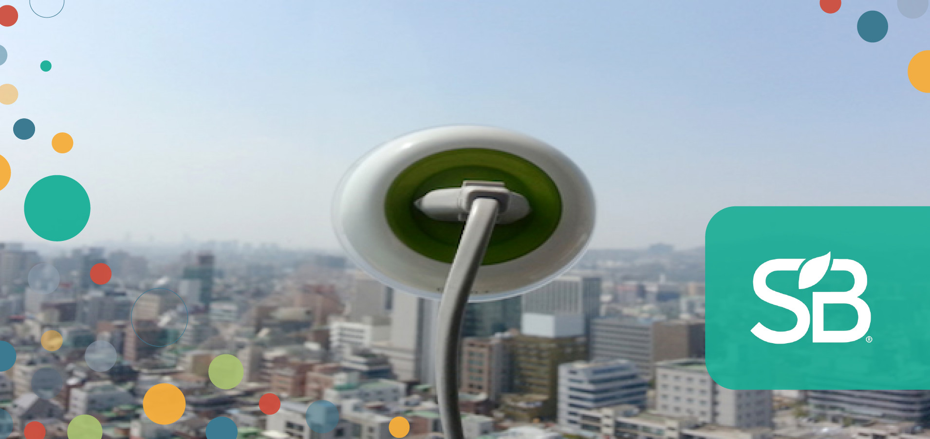 Solar-Powered Plug Transforms Windows Into Outlets
