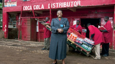 Coke to Invest Additional $5 Billion in Africa Over Six Years