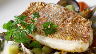 Hyatt Partnering with WWF on Global Initiative to Source Sustainable Seafood