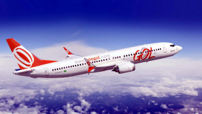 GOL Airlines Makes First Commercial Flight Fueled by Sugarcane-Derived Biofuel