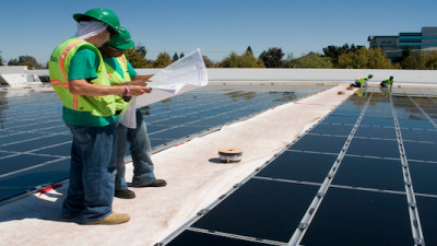 GEMI Launches Tool to Help Companies Adopt Renewable Energy Tech