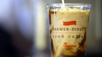 Chick-fil-A, THRIVE Partnership Supporting Economic Sustainability for Coffee Farmers