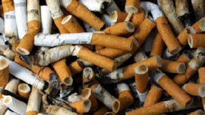 Why Dirty Cigarette Butts Could Become a Clean Energy Storage Solution