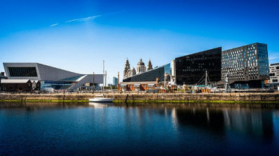 Liverpool Using Blockchain to Become First Climate-Positive City by End of 2020