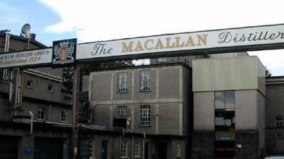 Macallan Distillery Cleans Up Its Act with £74M Clean Energy Investment